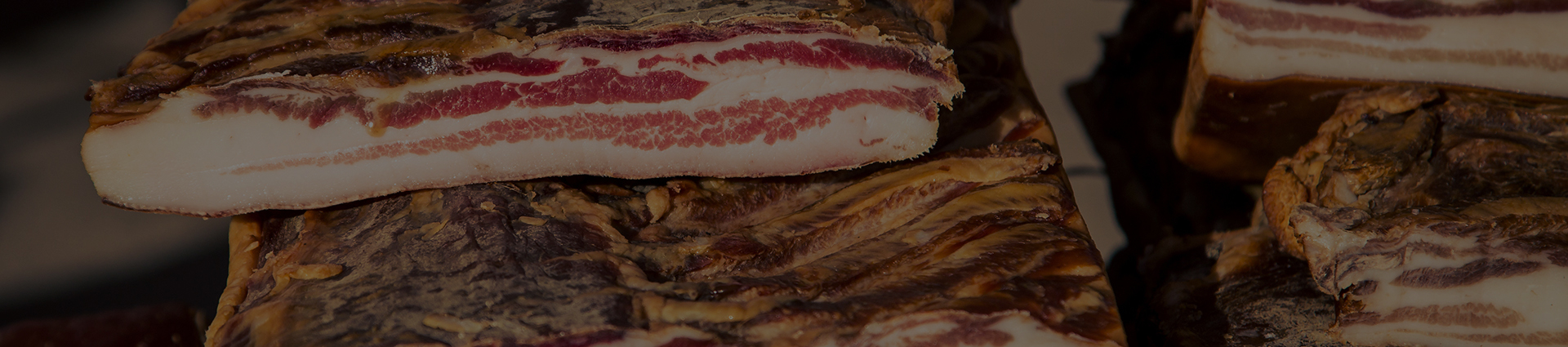 Broadbent Farms Bacon